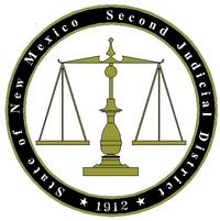 Second Judicial District Court Logo